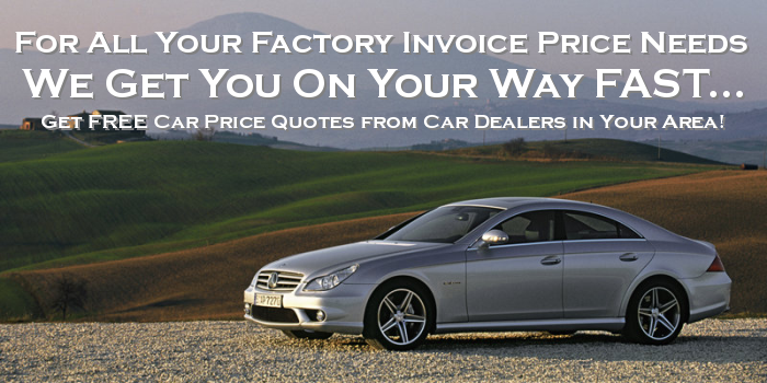 Car Price Quotes Alluring Auto Price Quote For The Best New Car Prices